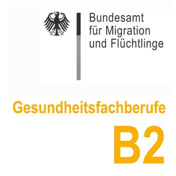 Deutschkurs-B2-Gesundheitsfachberufe
