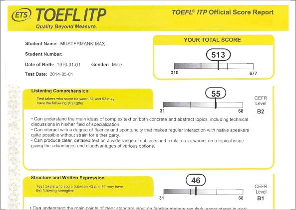 TOEFL-ITP_SCORE_REPORT