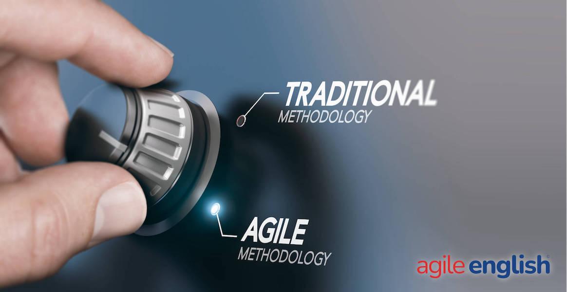 agile.english