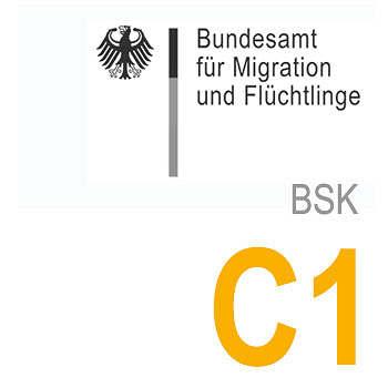 Deutsch-C1-Beruf